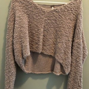 FP Slouchy Sweater